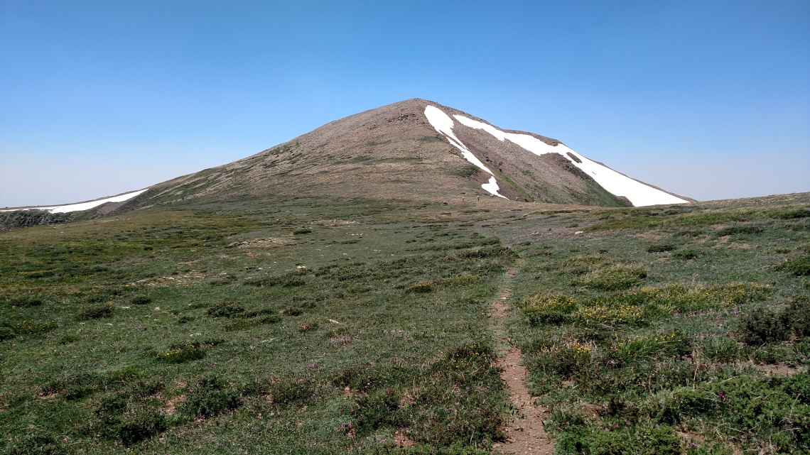 Jicarita Peak, Pecos Wilderness.jpg