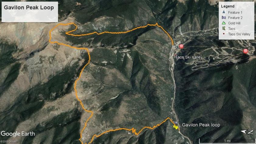 Gavilon Peak